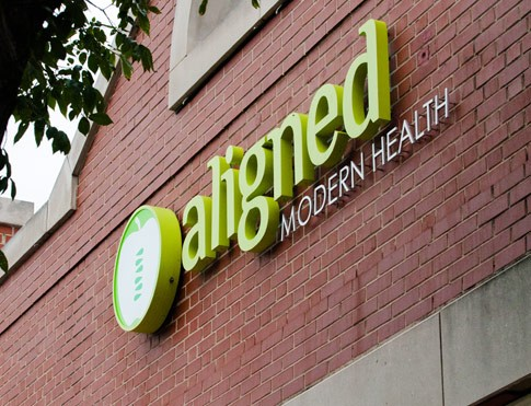 Aligned Modern Health - 4555 North Lincoln Avenue