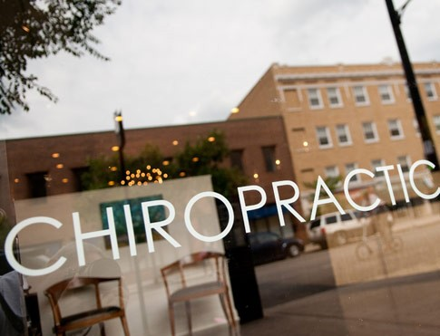 Our Lake View Chiropractic Center