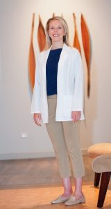 Dr. Jessica Hehmeyer leads functional nutrition at Aligned Modern Health