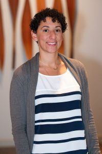 Lamya Kamel is the Director of Acupuncture at Aligned Modern Health