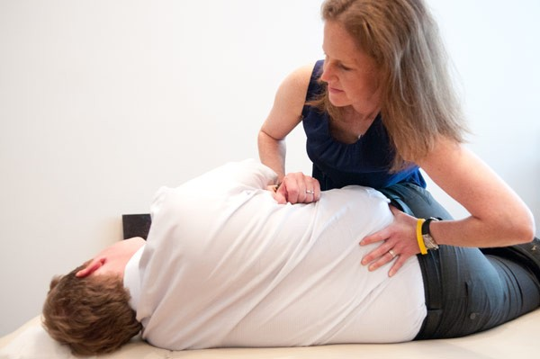 Chicago Chiropractic care for neck, back, muscle and joint pain