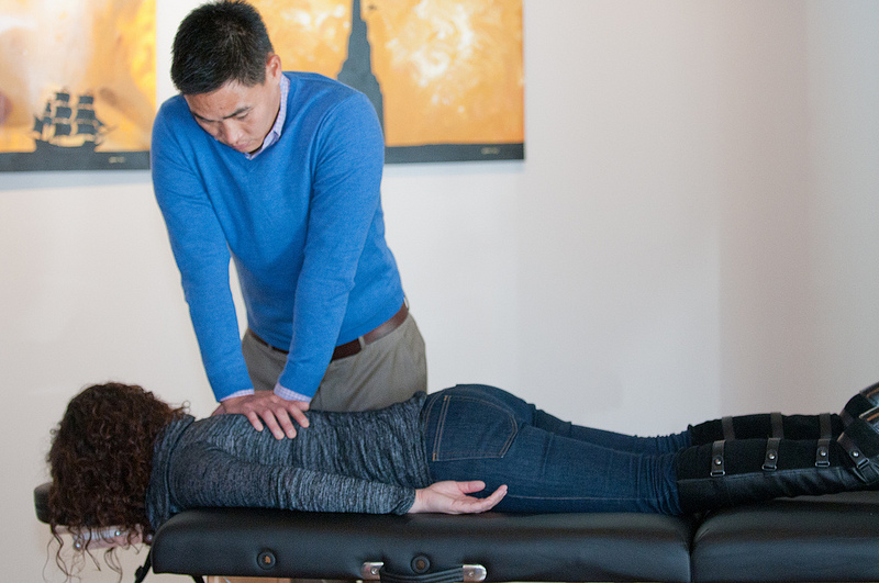 chicago chiropractic care and rehabilitation centers