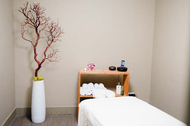 Massage therapy in Streeterville 60611
