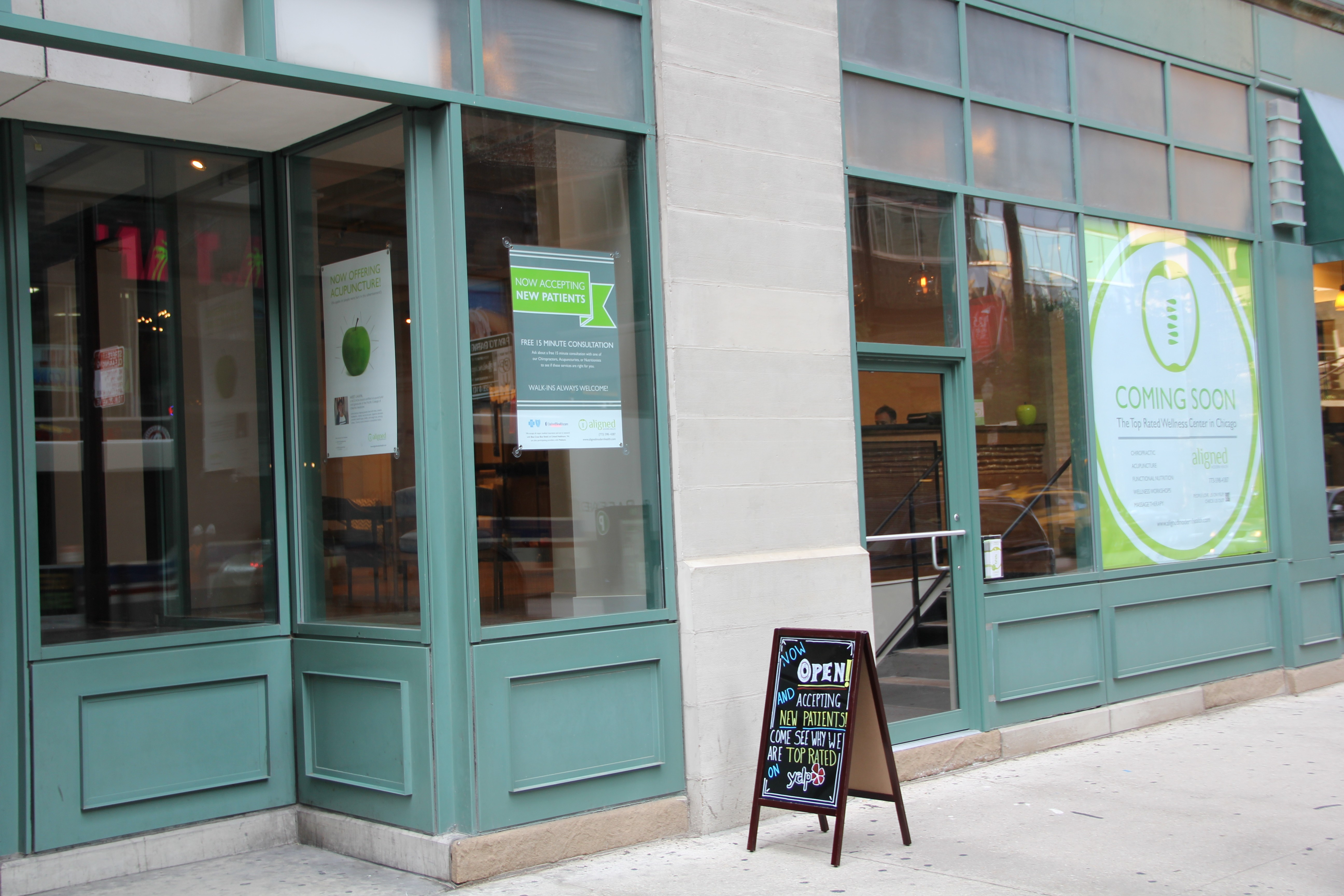 118 South Clinton Street, Chicago, IL 60661