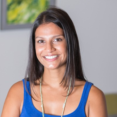 Shivani Patel Clinic Manager Aligned Modern Health Streeterville