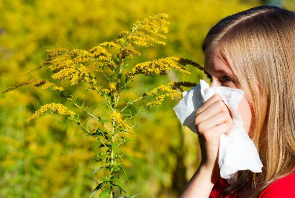 How to Detect and Treat Fall Allergies