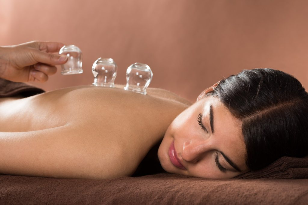 Cupping Therapy and Acupuncture Treatment: How do they differ?