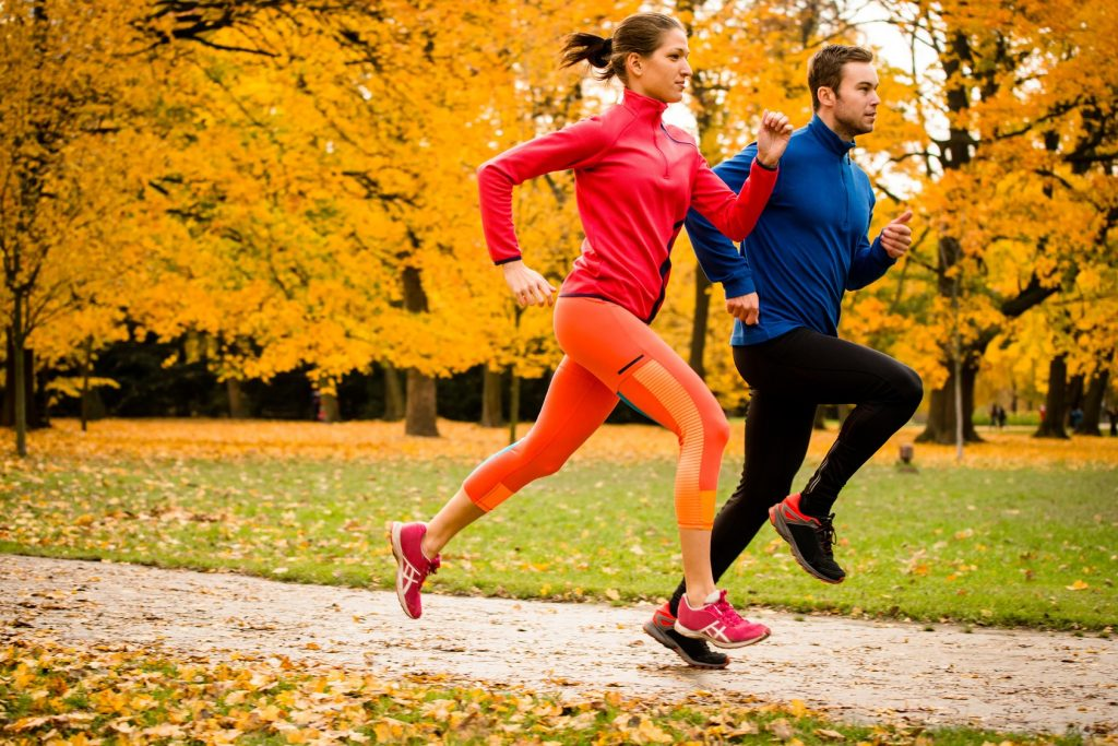 Acupuncture for Runners and Recovery