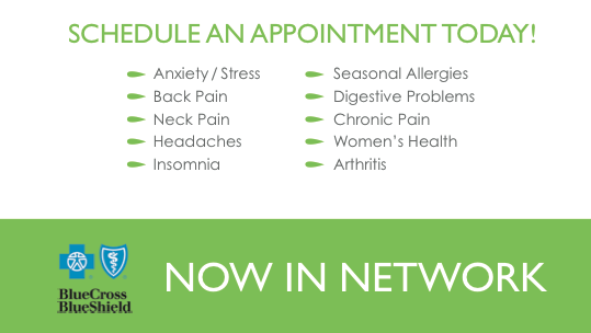 In-Network Acupuncture