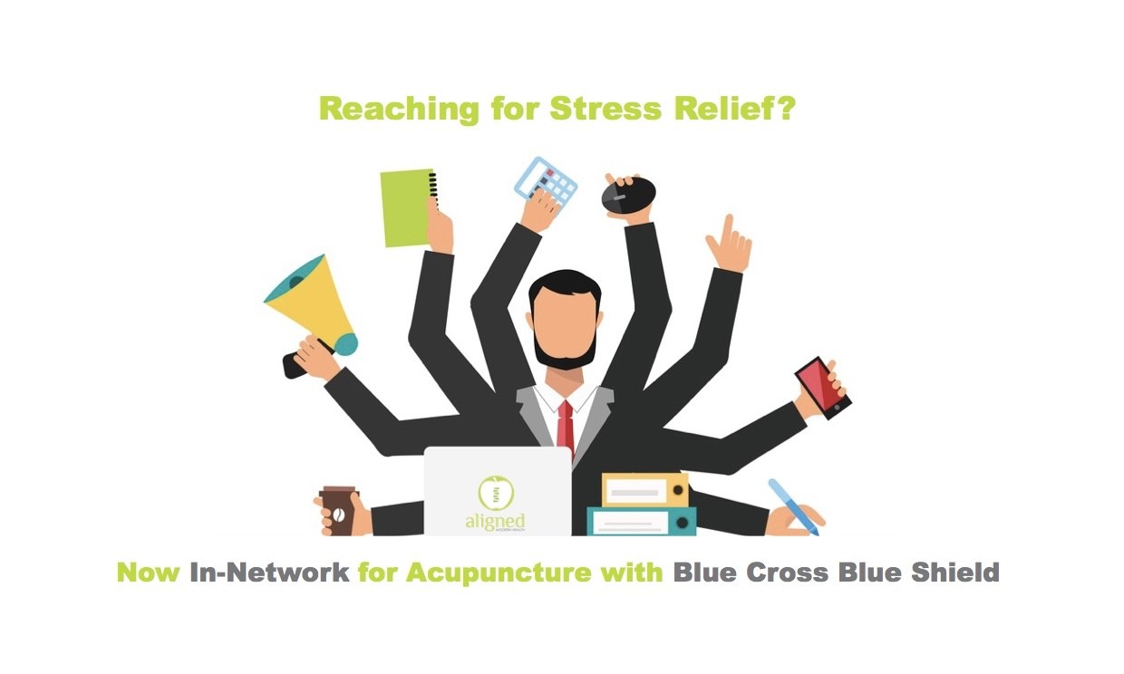 Top 10 Benefits of Acupuncture for Workplace Stress and Pain