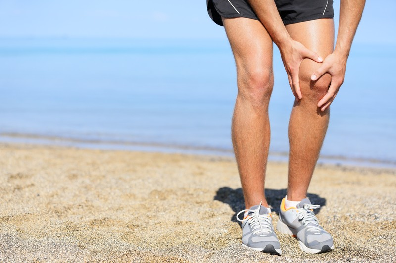 Runner's Knee | Injury Treatment and Prevention