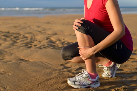 Shin Splints and Leg Pain and Injury Prevention