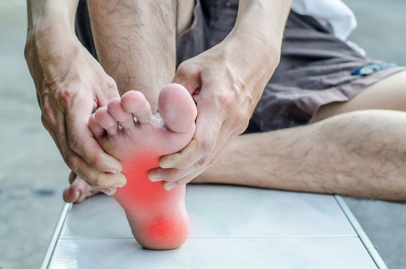 Plantar Fasciitis | Injury Treatment and Prevention