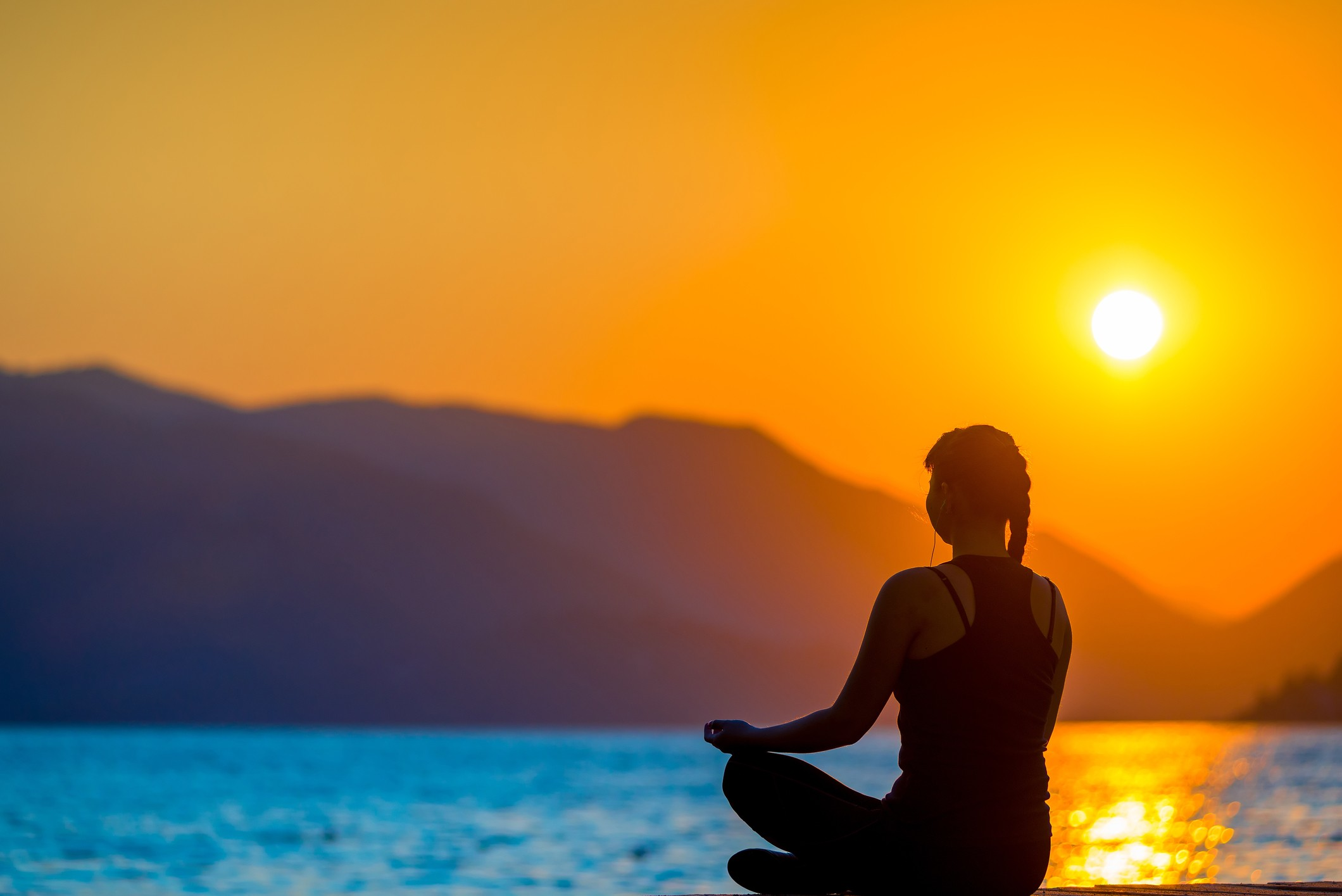 Questions about Meditation and Health