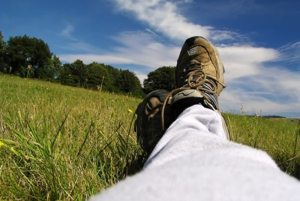 Enjoy National Relaxation Day with Natural Stress Relief