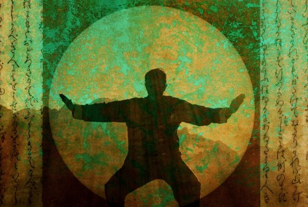 Applying Qi Gong and Tai Chi in the Acupuncture Clinic