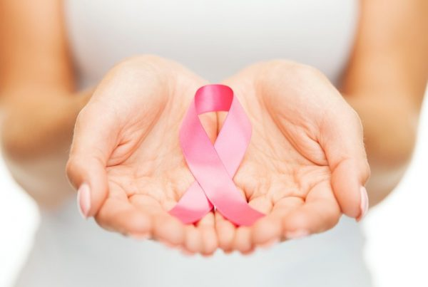 Managing Side Effects of Breast Cancer Treatment with Acupuncture