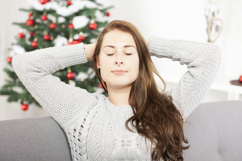 6 Reasons for Chiropractic Care Over the Holidays