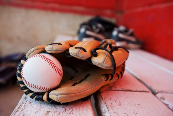 Chiropractic Care for Baseball