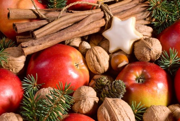 Three Functional Medicine Secrets for Holiday Survival