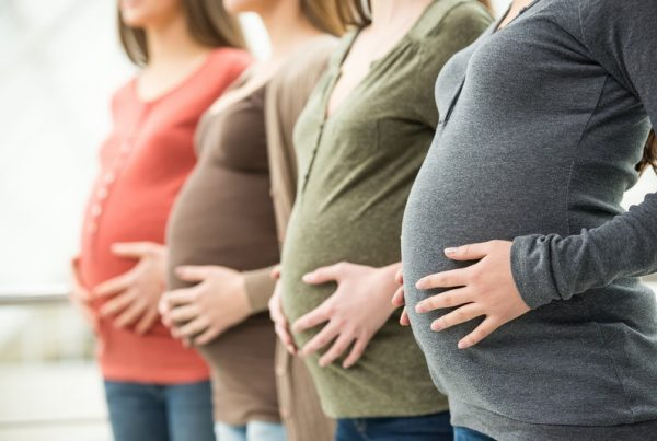 5 Ways Moms Benefit from Chiropractic Care During Pregnancy