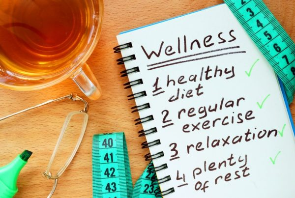 Functional Medicine & Nutrition Support for New Years Resolutions
