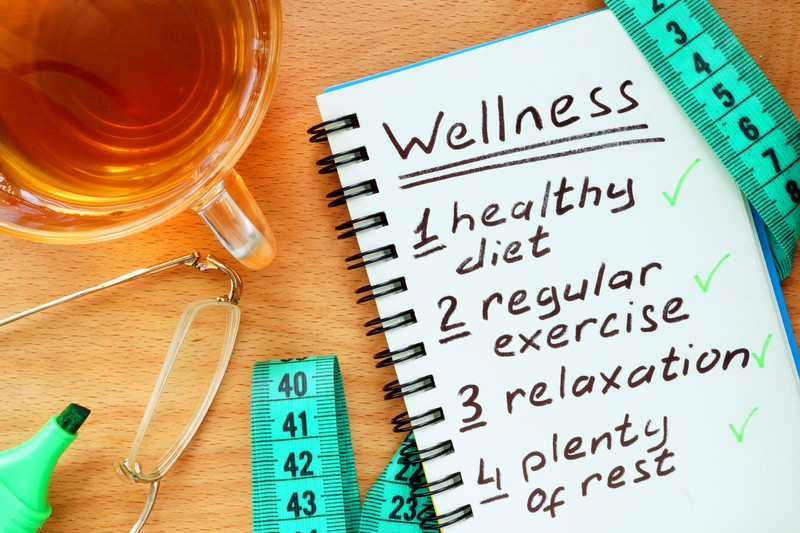 Functional Medicine Support for New Year's Resolutions