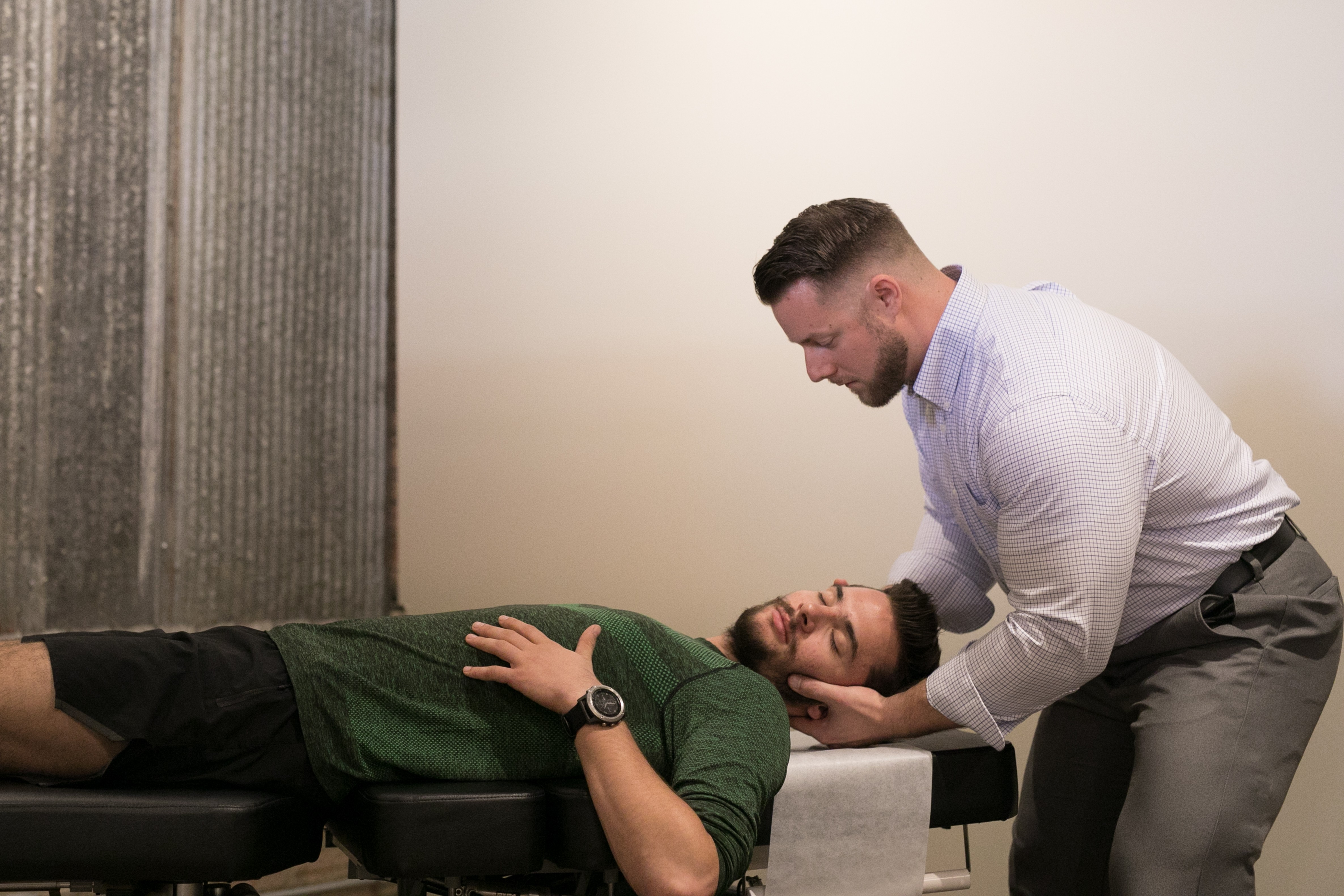New Guidelines for Back Pain Promote Chiropractic Care and Acupuncture