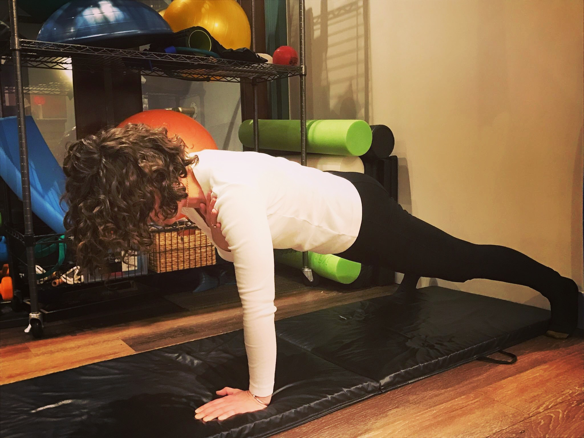 Understanding Chiropractic Care and Exercise for Adult Scoliosis