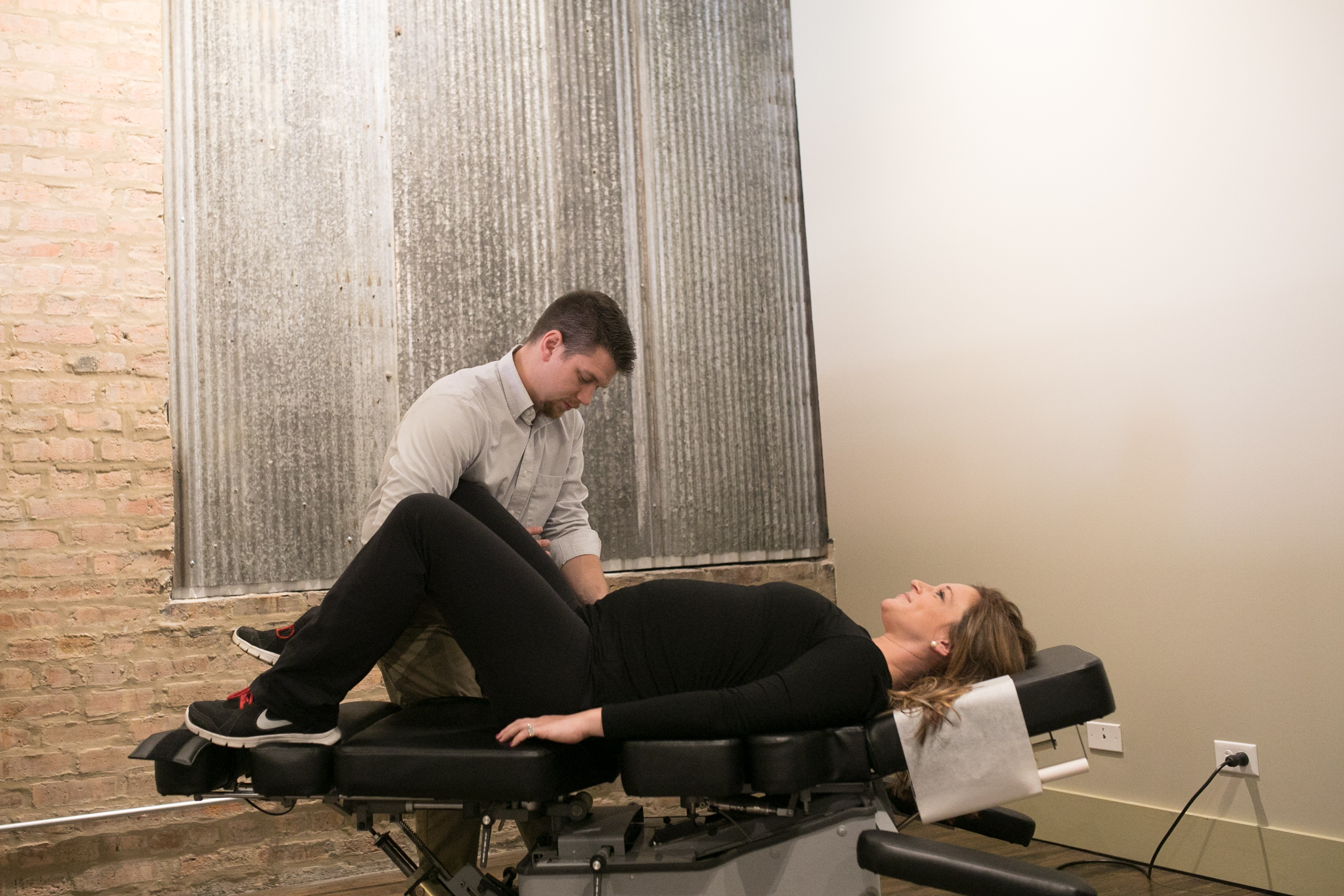 Chiropractic Care for Expectant and New Moms