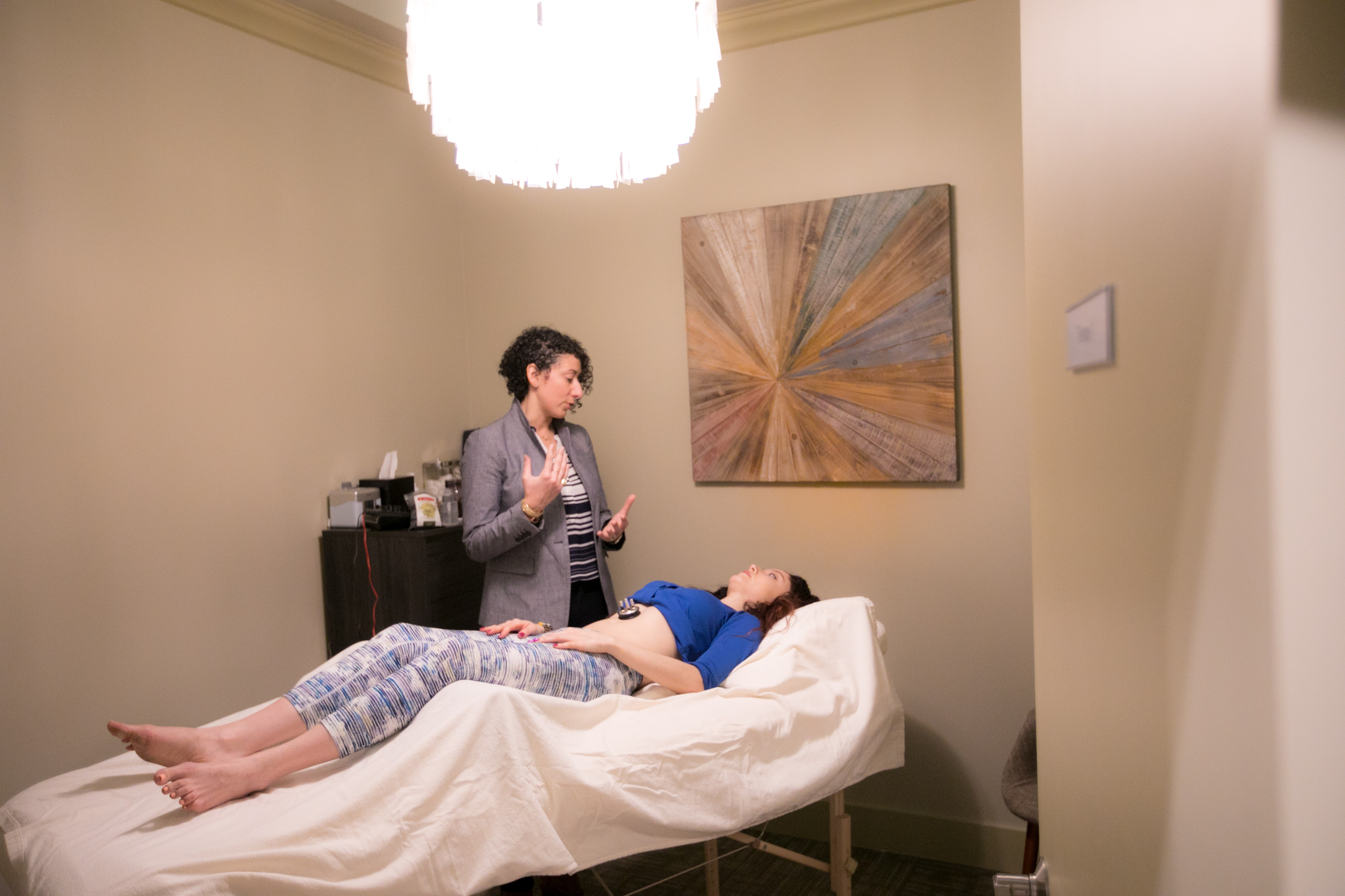 Chicago Acupuncture Centers