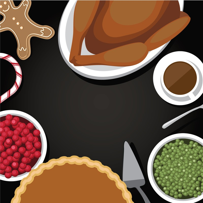 4 Tips to Feel Great After Thanksgiving Dinner