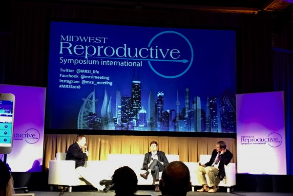 Midwest Reproductive Symposium International