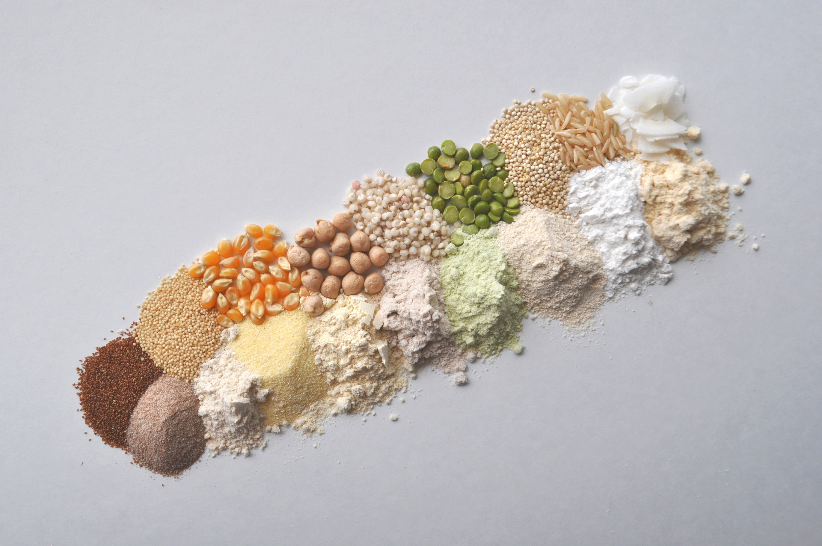Key Nutrients to Consider if You Are Thinking of Going Gluten-Free