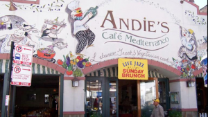 Andie's Cafe in Chicago
