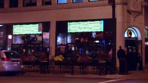 Lady Gregory's in Chicago