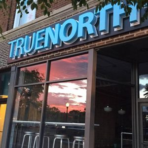 TruNorth Cafe in Chicago
