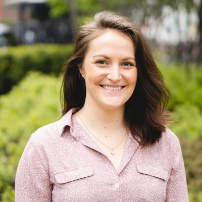 Director of Provider Partnerships, Dr. Laura Cayce, DC, Joins Aligned Modern Health