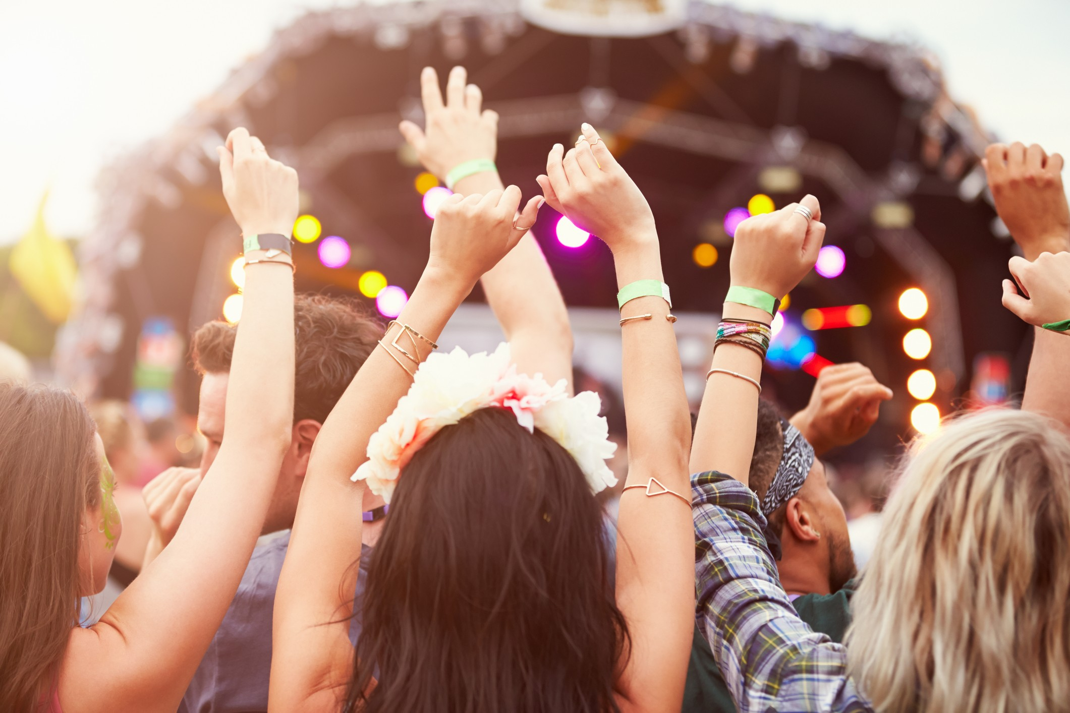 Your Healthy Guide to Festival Weekends!