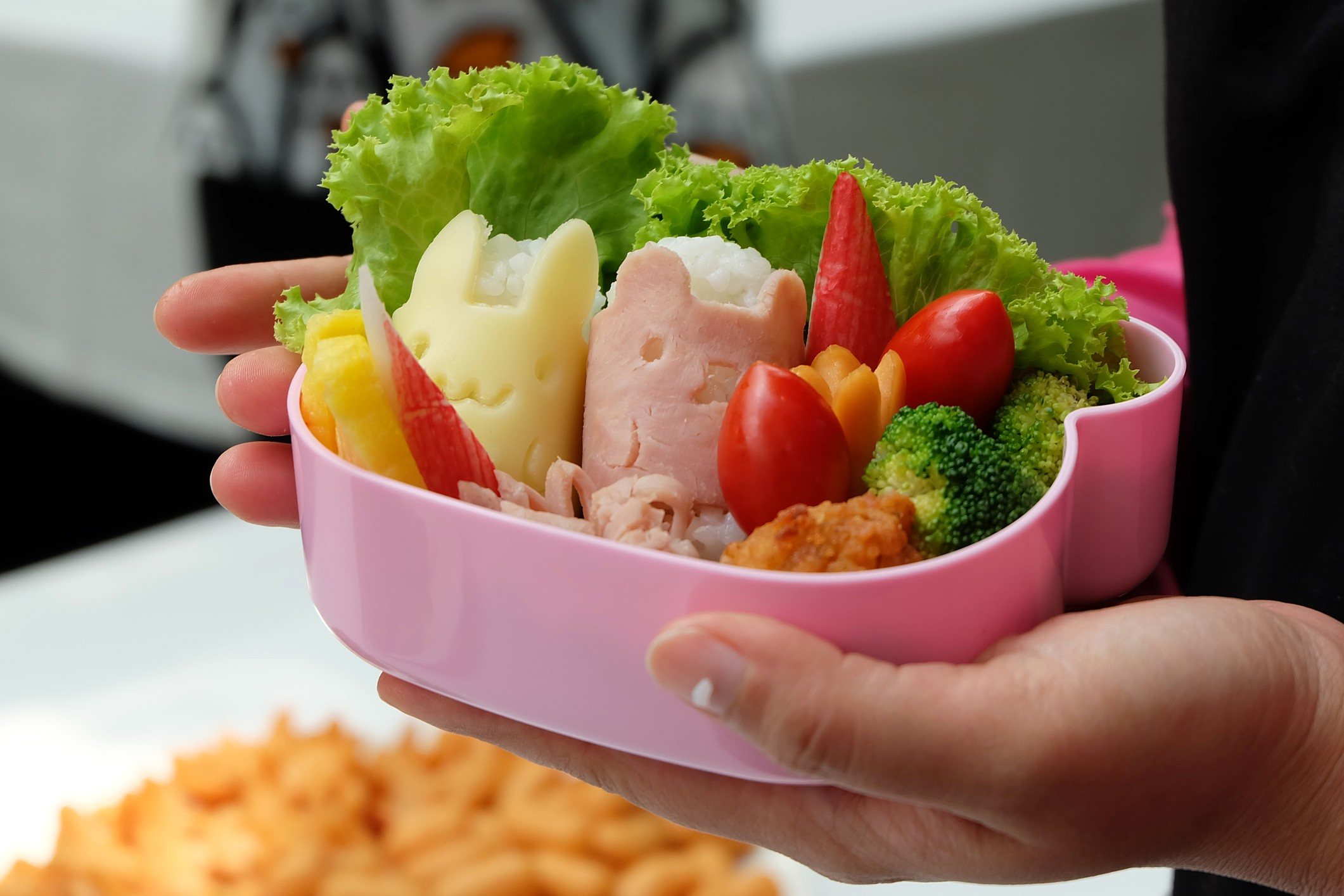 Easy and Fun Meals to Prep for Your Kids!