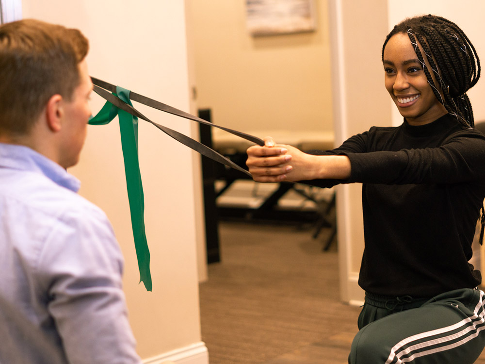 Sports Movement Screening for Chicago Athletes