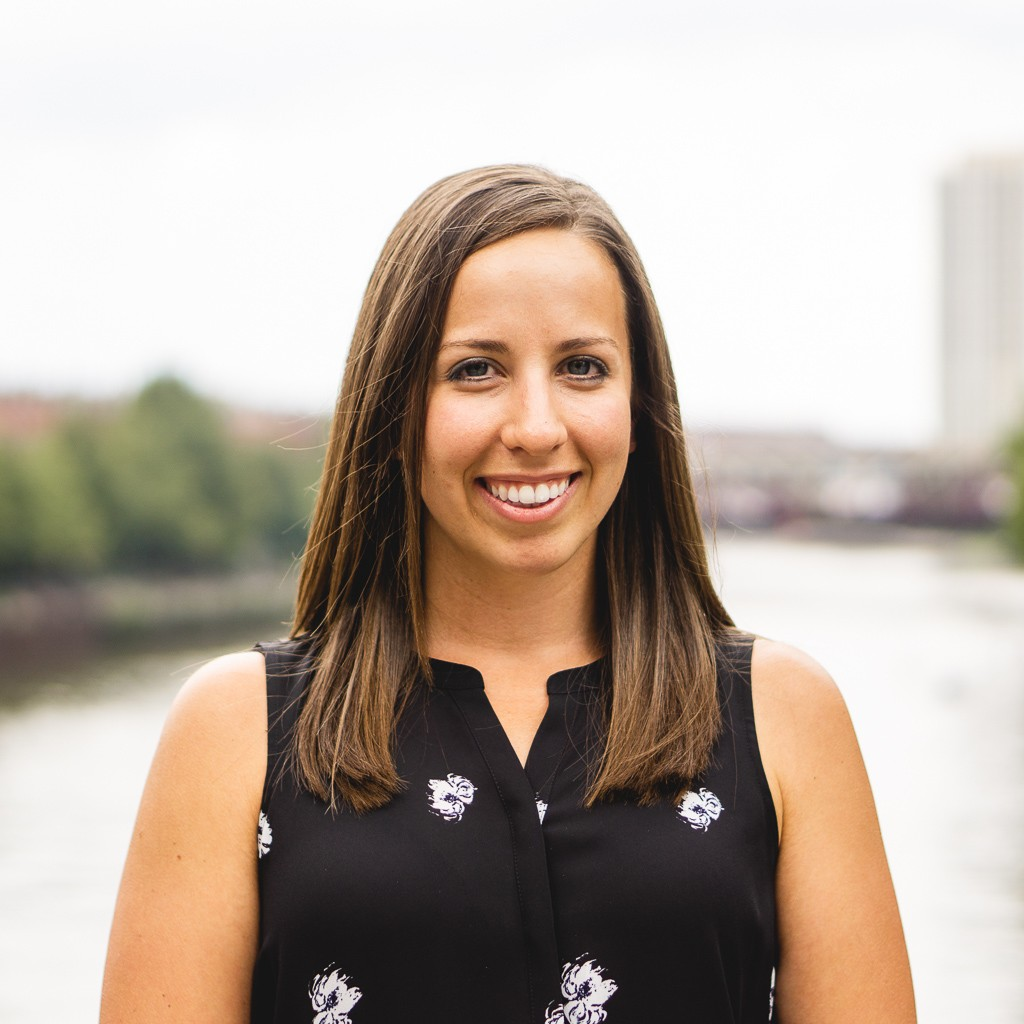 Dr. Ashley Lederman, DC, MS | Chiropractic Physician