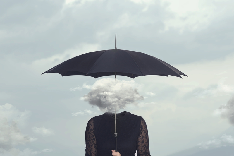 Brain Fog's 4 Most Common Causes