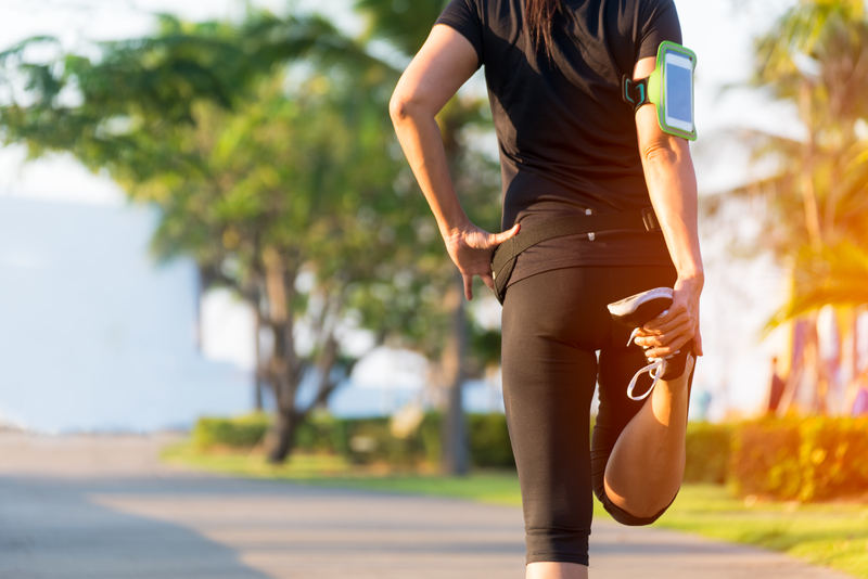 The Injury Before the Injury: IT Band Syndrome