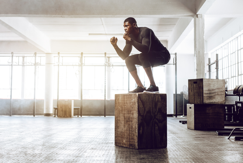 Overcoming Crossfit Mistakes