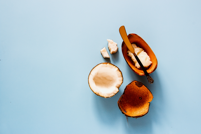 Why We Love Coconut Aminos