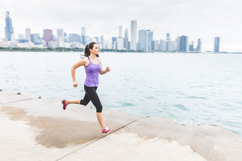 The Most Unique Summer Workouts in Chicago