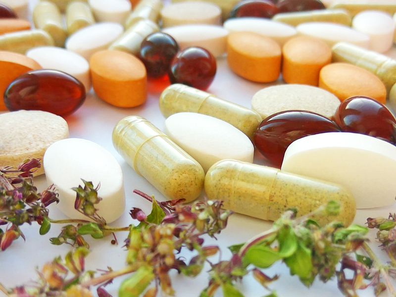 The Difference Between Medical Grade Supplements Vs. Store-Bought Over the Counter Ones