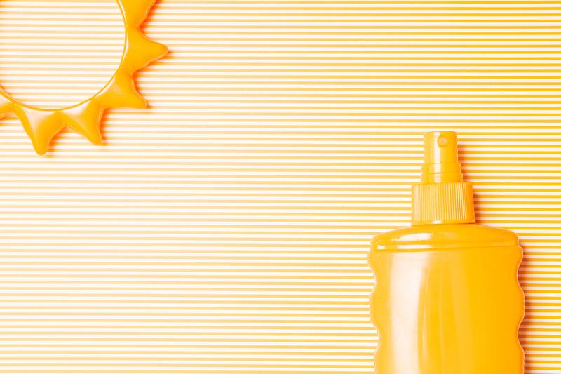 Seven Summer Skin Savers