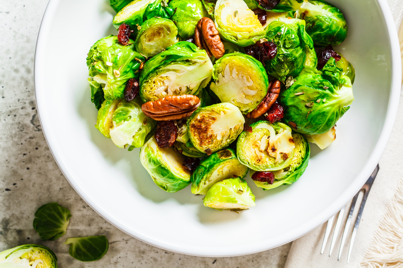 Our Functional Medicine Team's Favorite Holiday Dishes